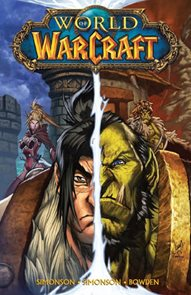 World of Warcraft 3
