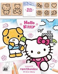 Hello Kitty - Veselé razítkování