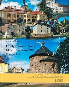 Hrady, zámky a tvrze, které přežily rok 2000 - Plzeňský kraj