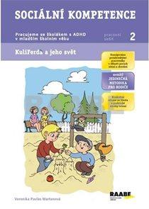 Sociální kompetence - Pracovní sešit 2