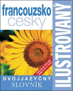 Francouzsko-český slovník ilustrovaný dvojjazyčný