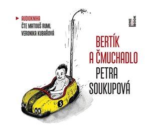 CD Bertík a čmuchadlo