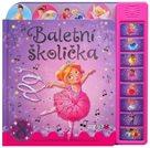 Baletní školička - hudba pro malé baletky