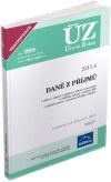 ÚZ 998 / Daně z příjmů 2014