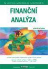 Finanční analýza včetně softwaru 3. vydání