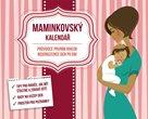 Maminkovský kalendář 13,5x11 cm - 1. rok dítěte