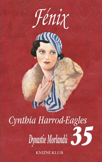 Fénix (DM 35) - Harrod-Eagles Cynthia