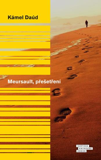 Meursault, přešetření - Daúd Kámel, Sleva 20%