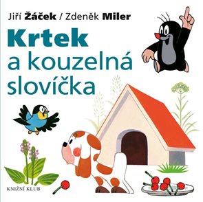 Krtek a jeho svět 7 - Krtek a kouzelná slovíčka - 2. vydání