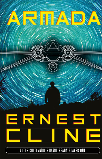 Armada - Cline Ernest