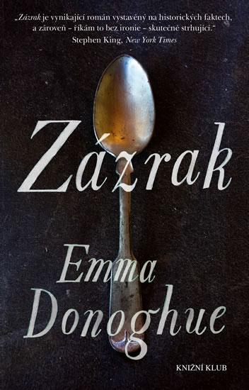 Zázrak - Donoghue Emma