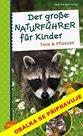 Průvodce přírodou pro děti