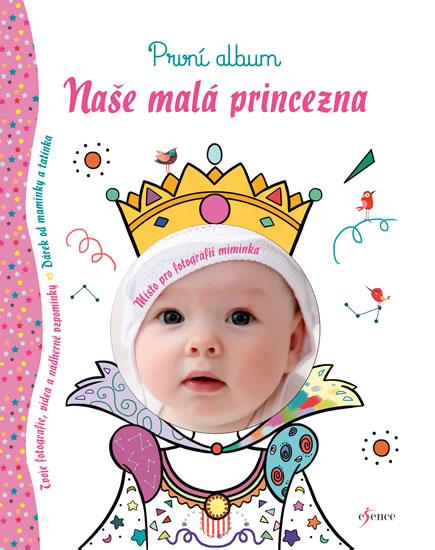 Naše malá princezna - neuveden