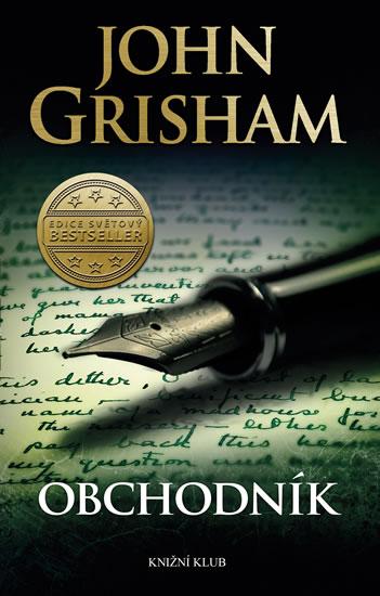 Obchodník - Grisham John