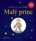 Malý princ – luxusní vydání