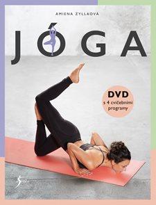 Jóga + DVD
