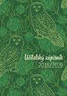 Učitelský zápisník 2018/2019