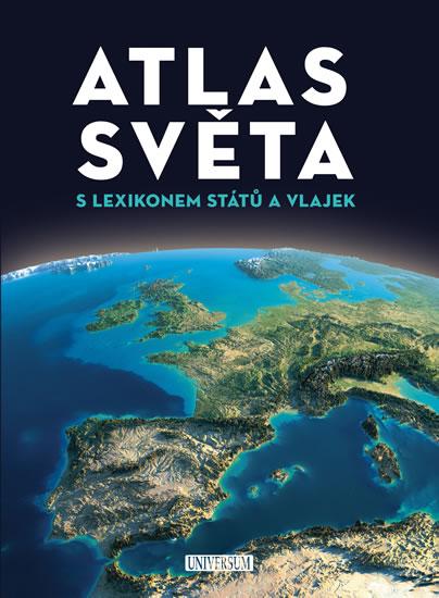 Atlas světa - neuveden