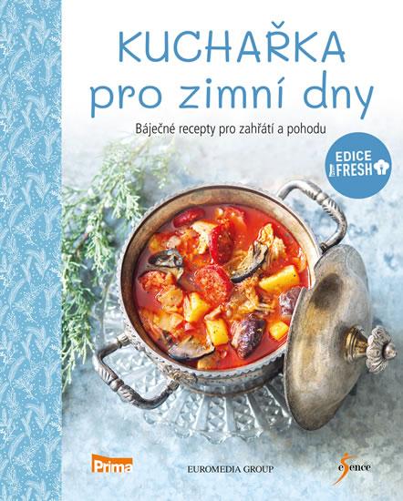 Kuchařka pro zimní dny - neuveden