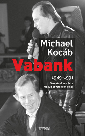 Vabank - Kocáb Michael