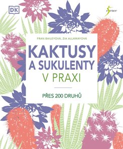 Kaktusy a sukulenty v praxi
