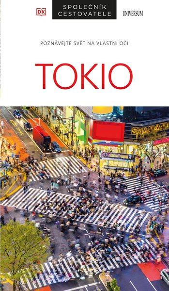 Tokio - Společník cestovatele - neuveden