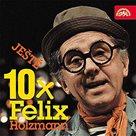 Ještě 10x Felix Holzmann - CD