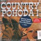Country pohoda I. - CD
