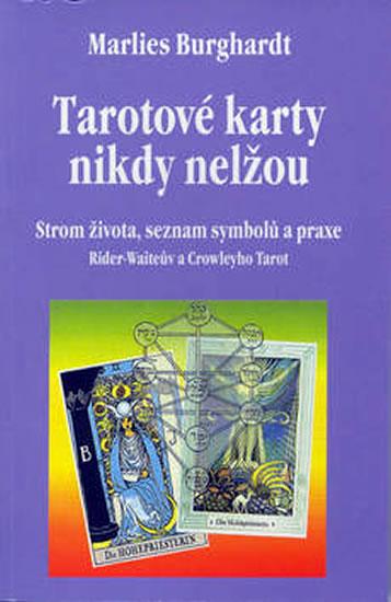 Tarotové karty nikdy nelžou - Burghardt Malies