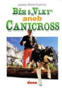 """Běh s """"Vlky"""" aneb Canicross"""