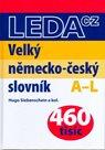 Německo český slovník - 2.svazky