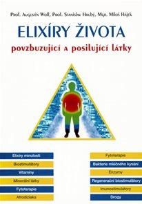 Elixíry života - povzbuzující a posilující látky