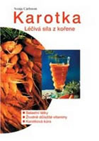Karotka - Léčivá síla z kořene