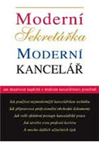 Moderní sekretářka - Moderní kancelář