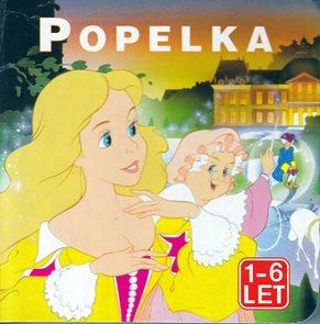 Popelka / leporelo