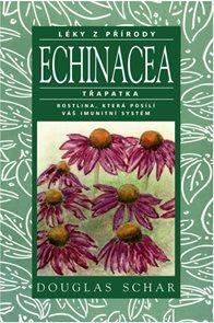 Echinacea - Třapatka - rostlina, která posílí váš imutnitní systém - Léky z přírody