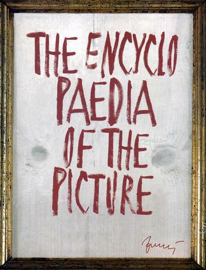 The Encyklopaedia of the Piscture - Encyklopedie obrazu (anglicky) - kolektiv