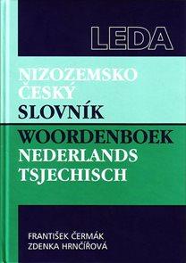 Nizozemsko-český slovník / Woordenboek nederlands-tsjechisch