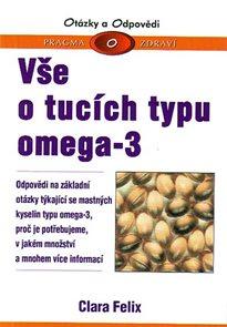 Vše o tucích typu omega-3 - otázky a odpovědi - Pragma o zdraví