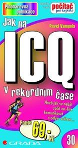 Jak na ICQ v rekordním čase