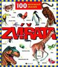 Zvířata - 100 otevíracích okének
