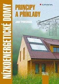 Nízkoenergetické domy - Principy a příklady
