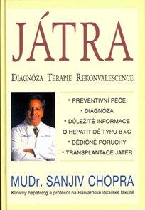 Játra - Diagnóza,Terapie, Rekonvalescence