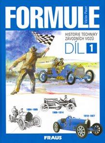 Formule - díl 1