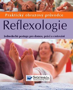 Reflexologie - Praktický obrazový průvodce