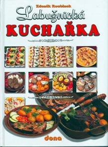 Labužnická kuchařka - 3.vydání