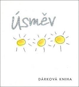 Úsměv - dárková kniha
