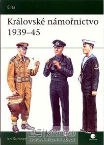 Královské námořnictvo 1939-45