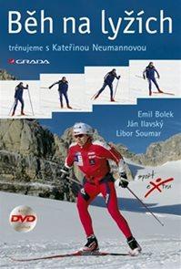 Běh na lyžích - trénujeme s Kateřinou Neumannovou