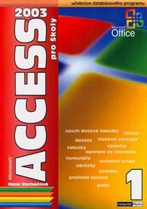 Acces 2003 pro školy